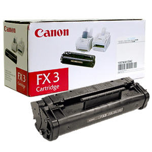 Hộp mực Laser Canon FX9