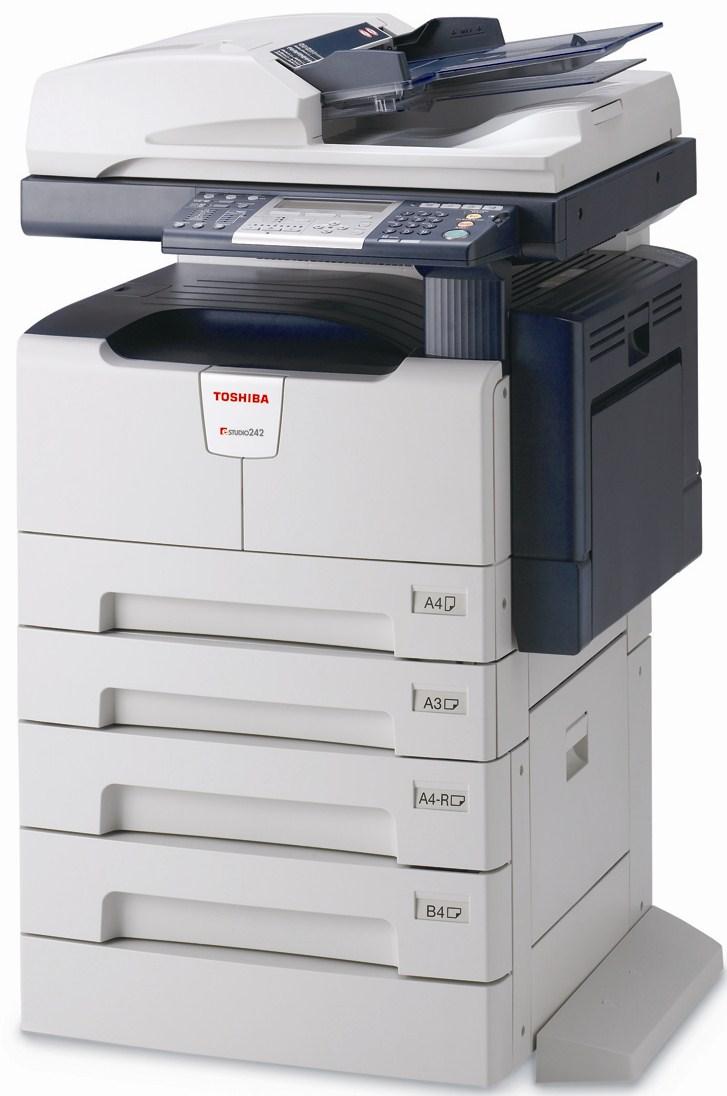 Máy photocopy Toshiba e-Studio 2500C
