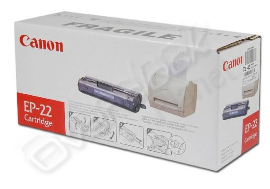 Hộp mực Laser Canon EP-22