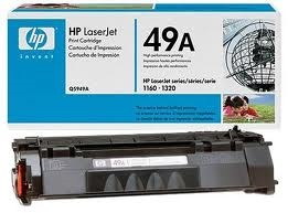 Mực in Laser HP Q5949A-49A
