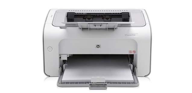 Máy in HP LaserJet Pro P1102